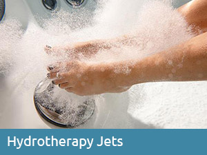 Superior Therapy – Hydro & Electromagnetic Therapy